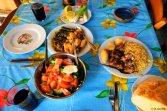 Der Geschmack von Zypern - Lefkos