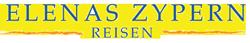 Elenas Zypern Reisen Logo